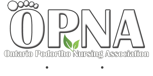 Ontario Podortho Nursing Association